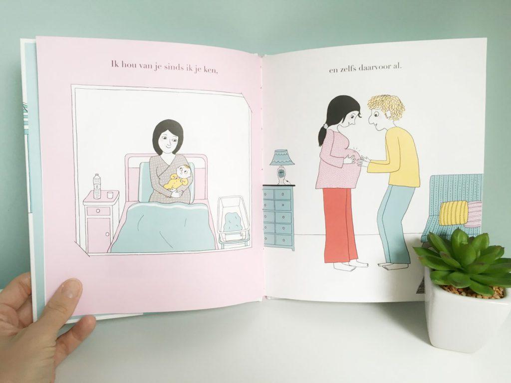 FullSizeRender 1434 1024x768 - moederdag boekentip|Mijn Lieverdje