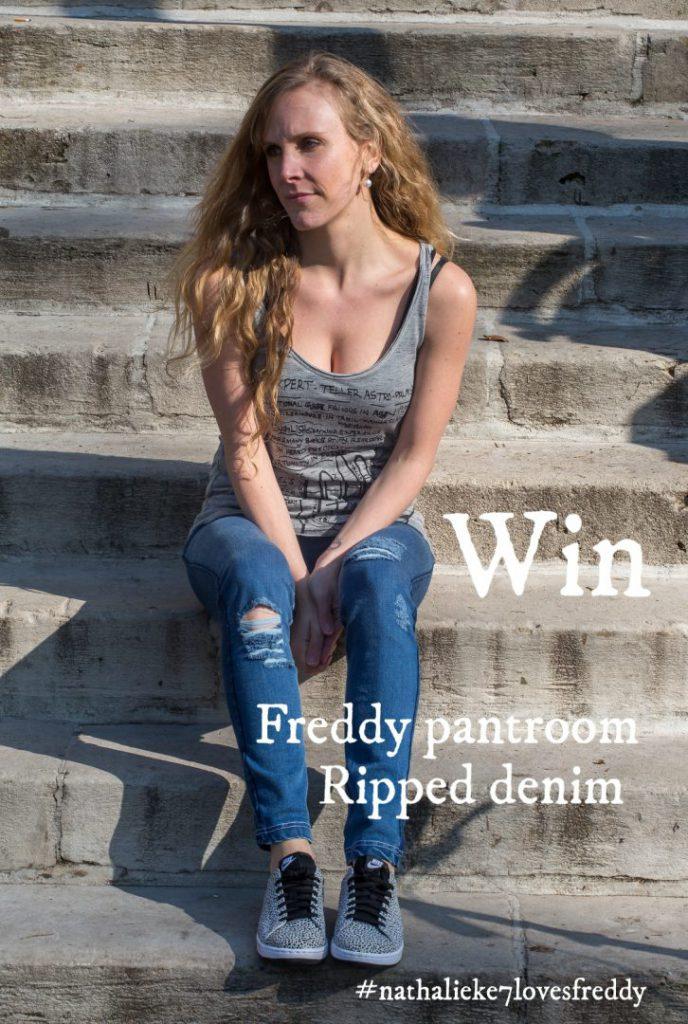 IMG 8833 688x1024 - Freddy Pantroom Ripped Denim VS Walldog + win