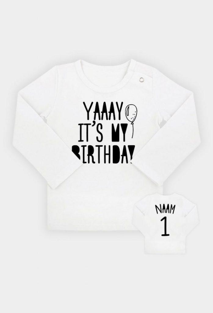 birthday wit 698x1024 - GET INSPIRED   Birthday shirts