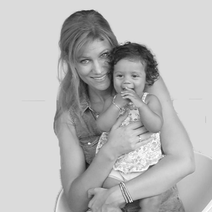 rosan en kenzie - Little Different | webshoptip