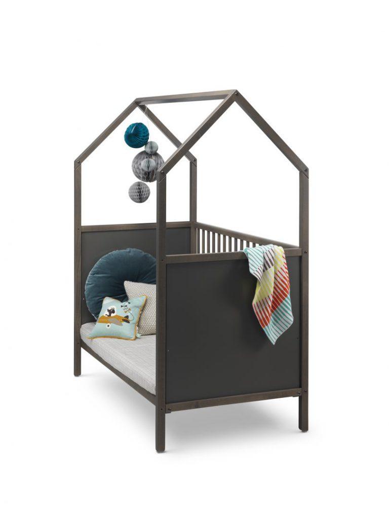 stokkehomebed10hazygrey 2 768x1024 - De leukste peuterbedden / toddler beds