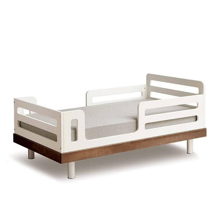 toddler walnut - De leukste peuterbedden / toddler beds