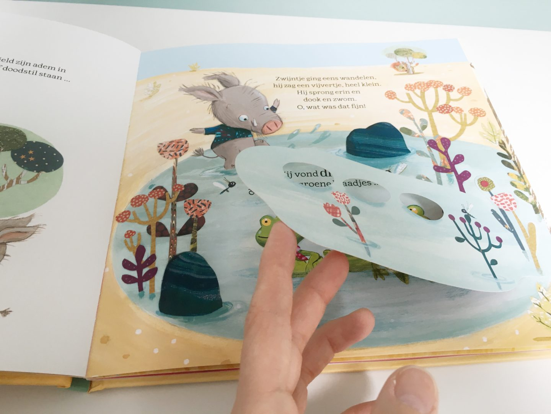 FullSizeRender 1486 - Boekentip   Leer tellen met het leuke prentenboek 'Zwijntje'