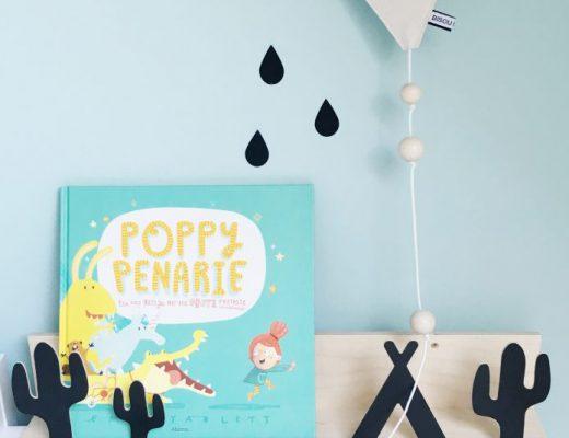 FullSizeRender 1510 520x400 - Boekentip  Poppy Penarie