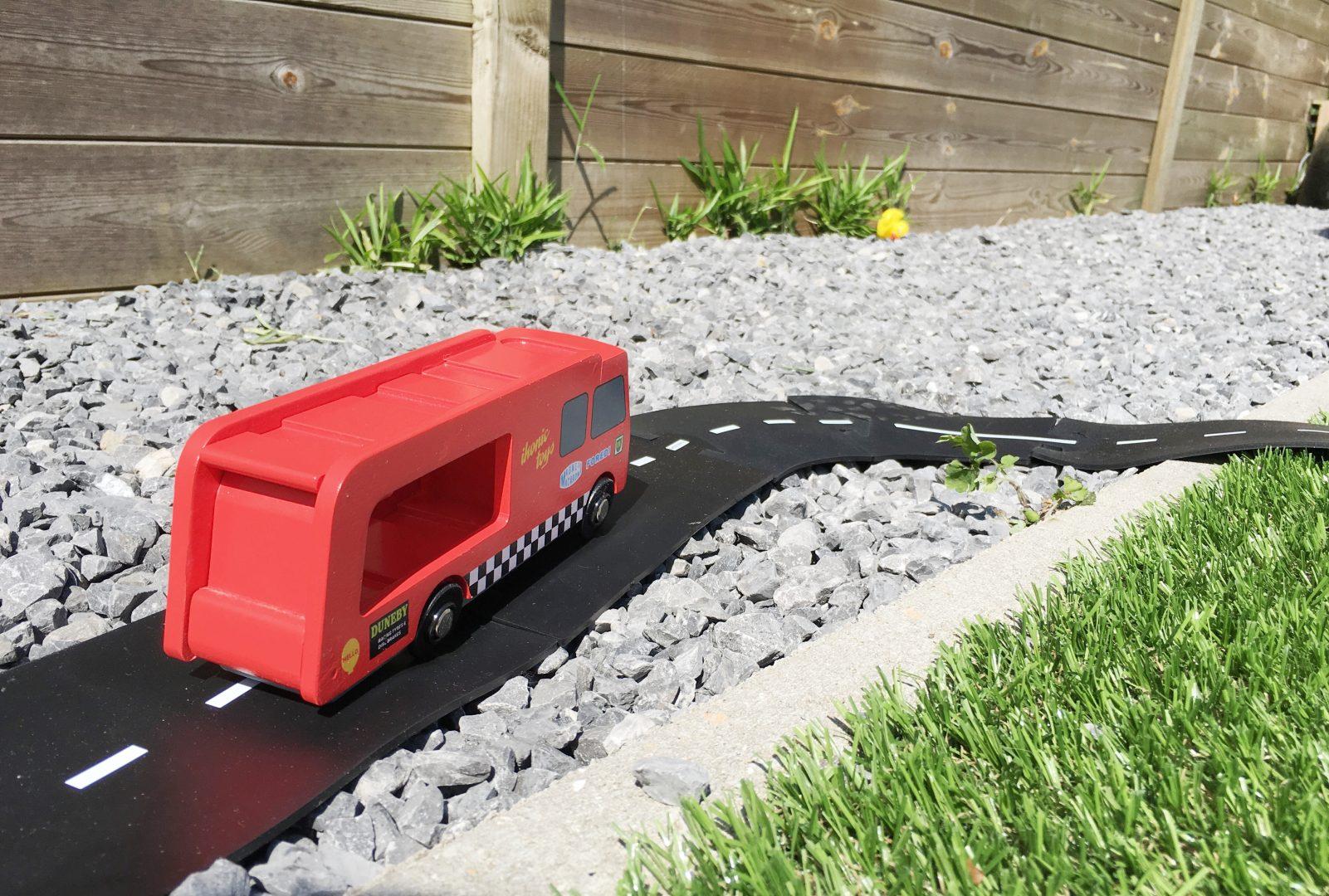 FullSizeRender 1534 - Way to play, de flexibele autobaan!
