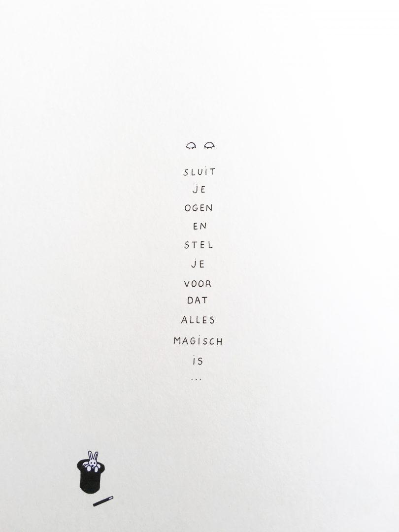 FullSizeRender 1632 - Boekentip| Laat je fantasie de vrije loop met 'Ik zie, ik zie'