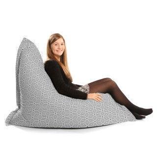 large squarbie cubes geo 1000 - Musthave Rucomfy Beanbags