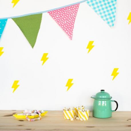 lightnings yellow - webshoptip|Em&Moi & win