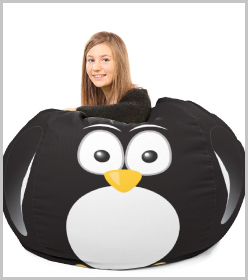 selected animals zoo 2 - Musthave Rucomfy Beanbags