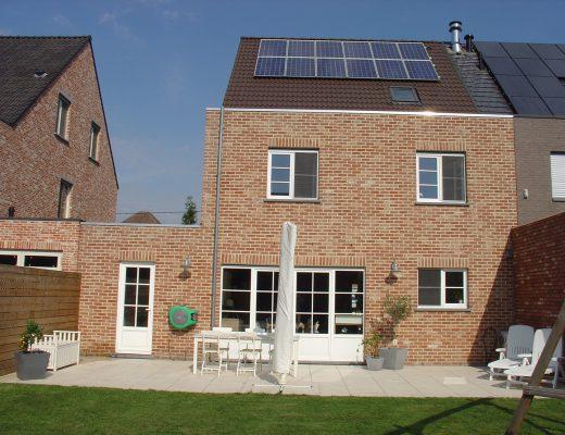 energiebesparend huis - unicorns & fairytales