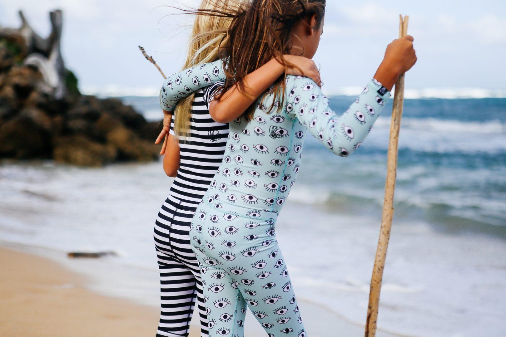 bandit fisheye suits legging - 5 tips tijdens zonnig weer
