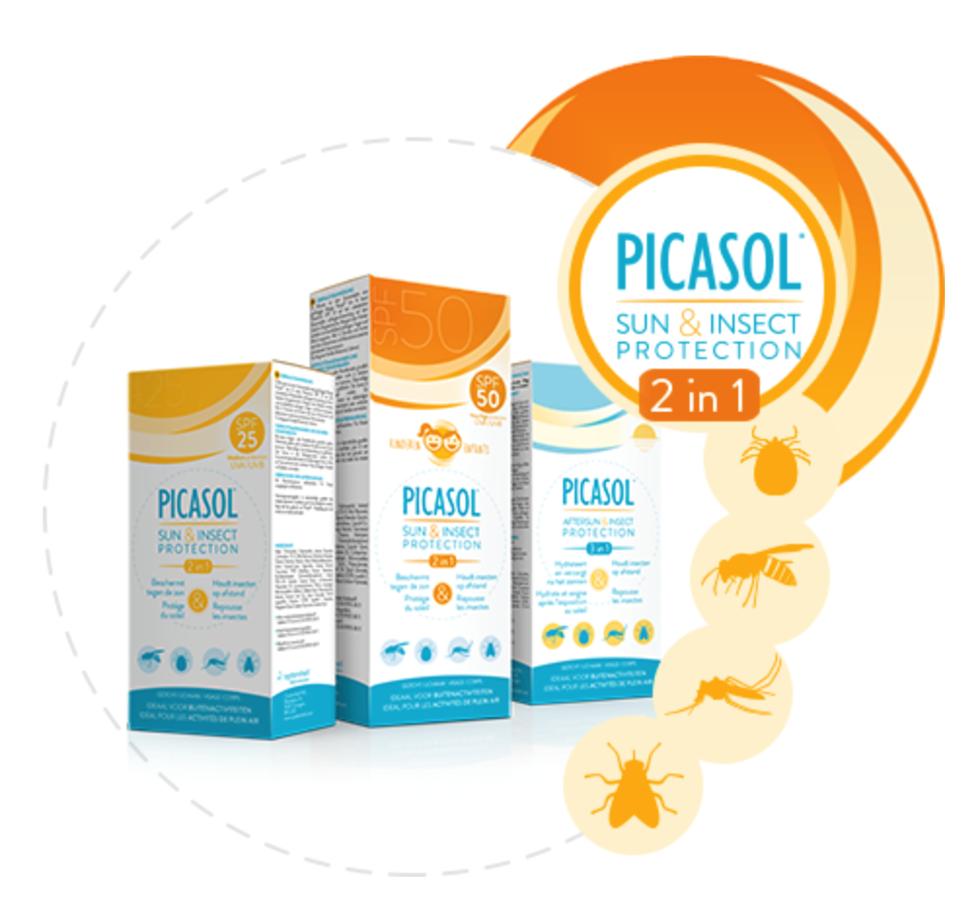 picasol - 5 tips tijdens zonnig weer