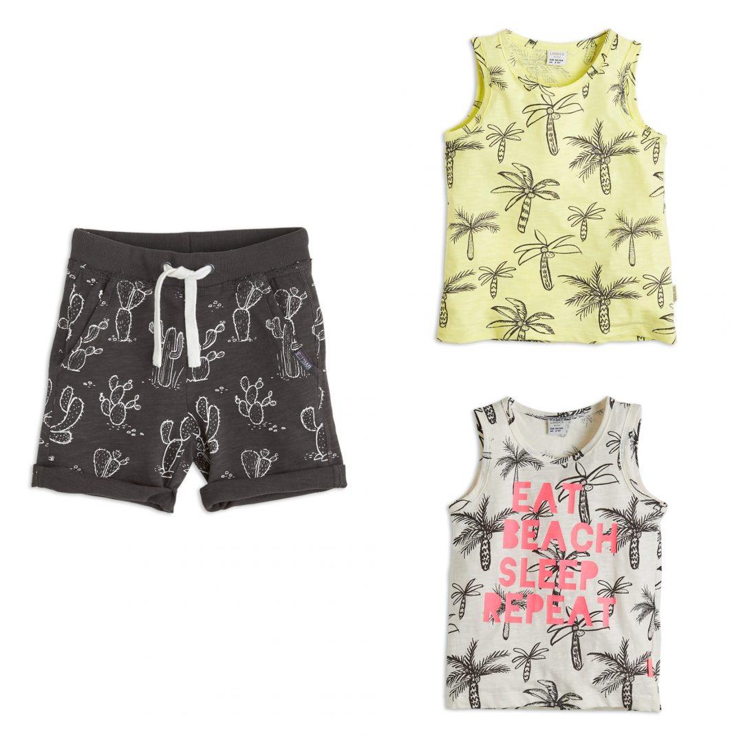 summer fashion - unicorns & fairytales