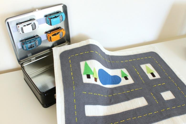 travel hack 3 - Autovakantie met je kinderen? Hier zijn enkele handige tips!