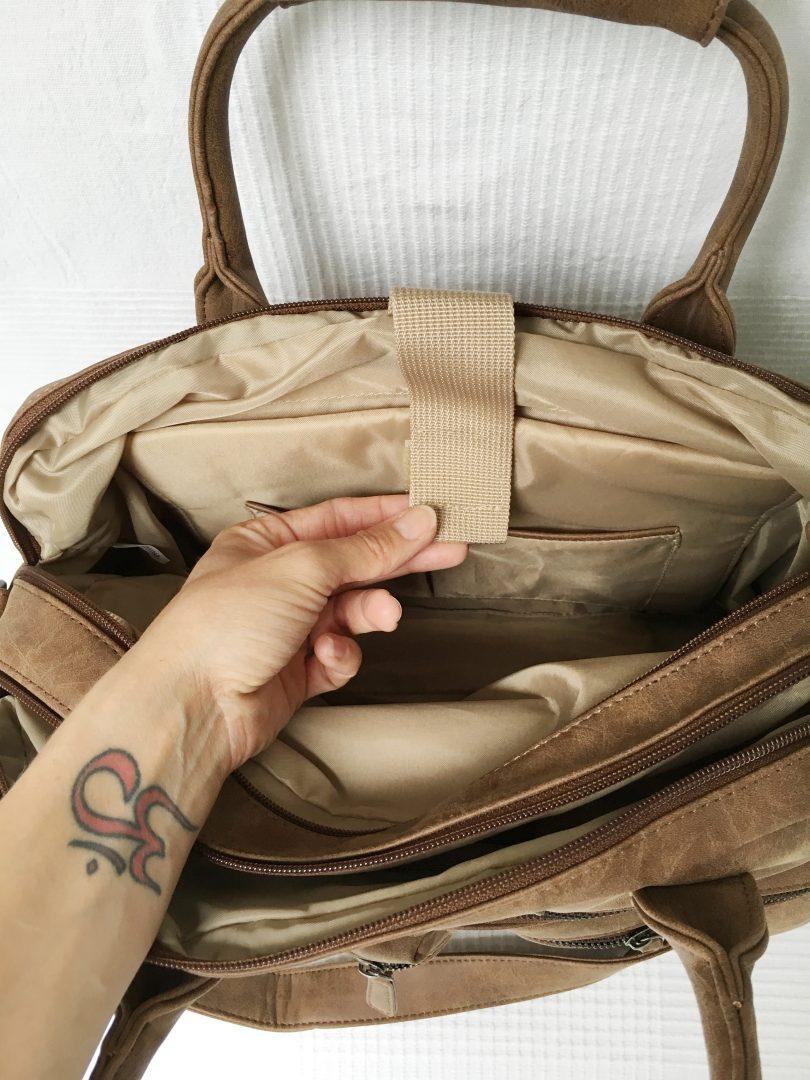 FullSizeRender 1760 - Back to school #1 | Een boekentas voor Vince én mama