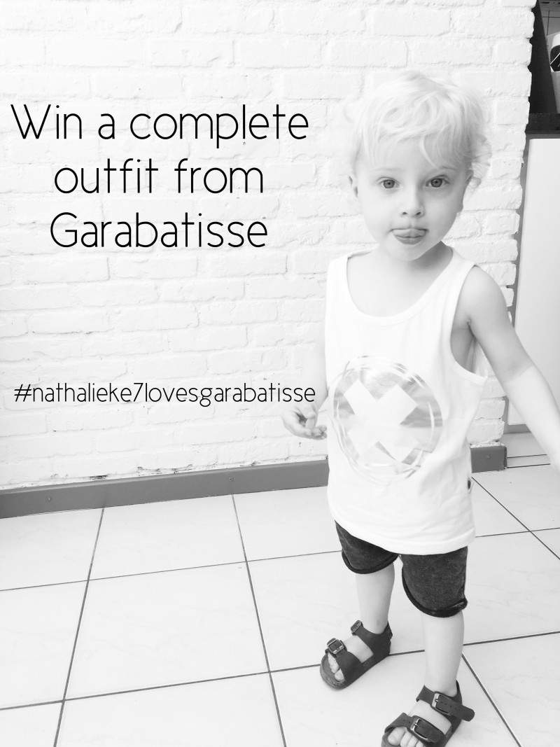 FullSizeRender 1824 - Win a complete outfit from Garabatisse
