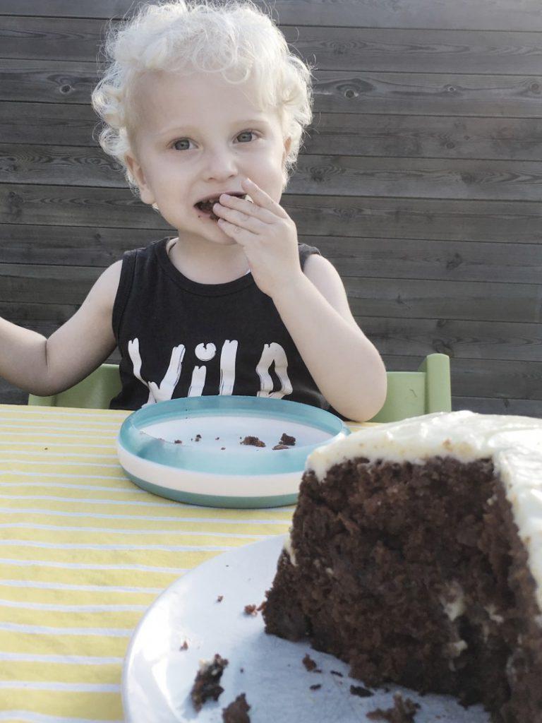 FullSizeRender 1854 768x1024 - Een super lekkere (en mooie) carrot cake maken doe je zo...