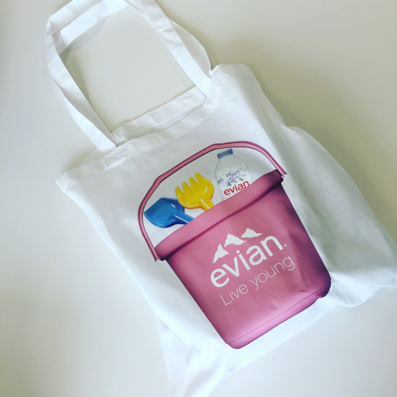 IMG 05702 - Zomertip|Evian Baby's are back in Knokke! + win