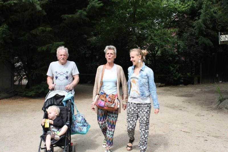 IMG 7090 - Wat het moederschap mij gaf : enkele van de vele dingen