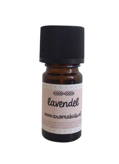 essentiele olie lavendel - Kindergezondheidswinkel Aromakids + win €50 shopcredit