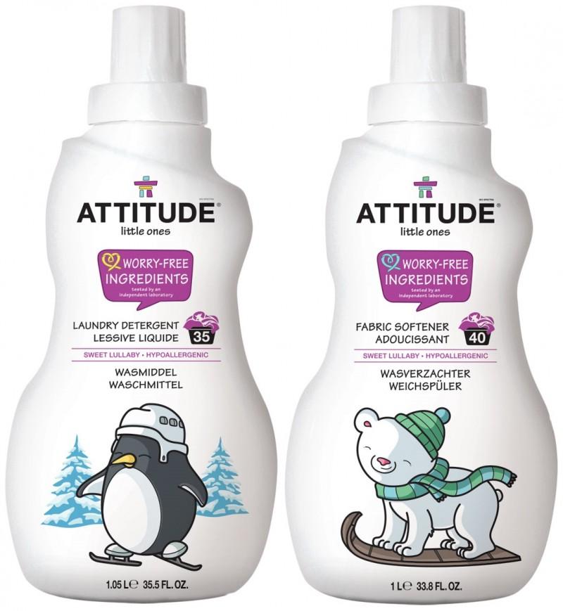 attitude wasmiddel - unicorns &fairytales