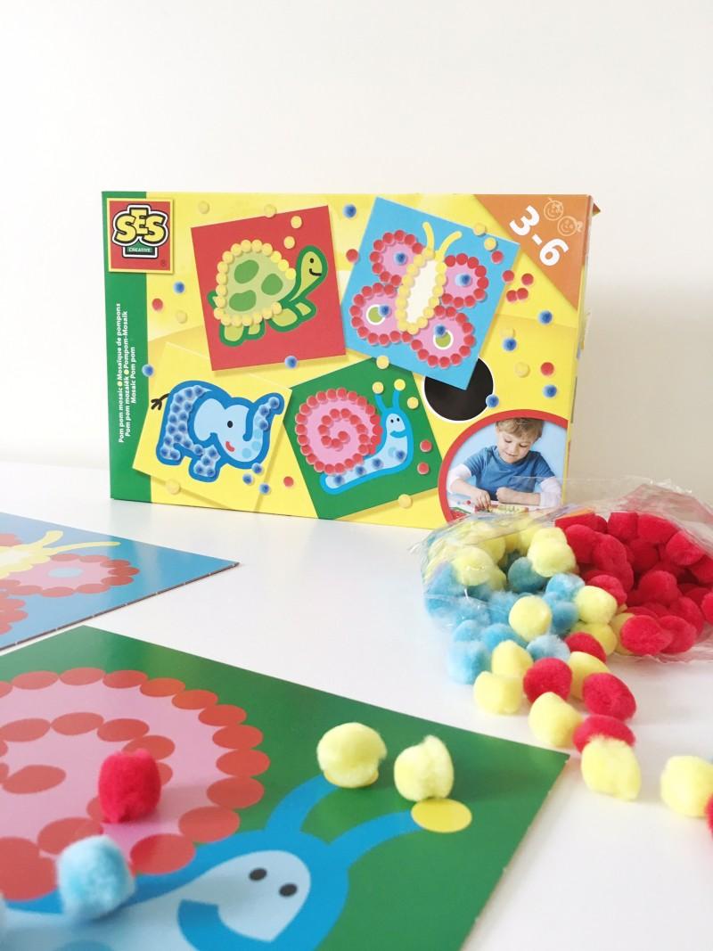 FullSizeRender 13 - knutselen met kleine kinderen