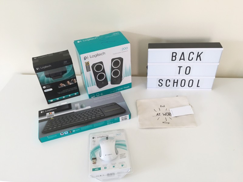 FullSizeRender 16 - Back to school with Logitech & 2x GIVEAWAY