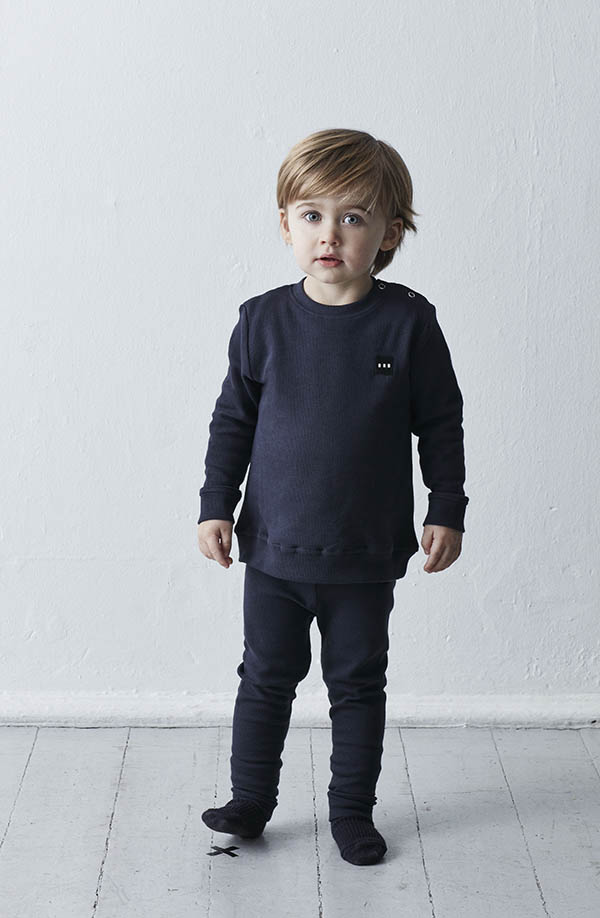 GRO Lookbook AW16 26 - Gro Company   New collection AW 16