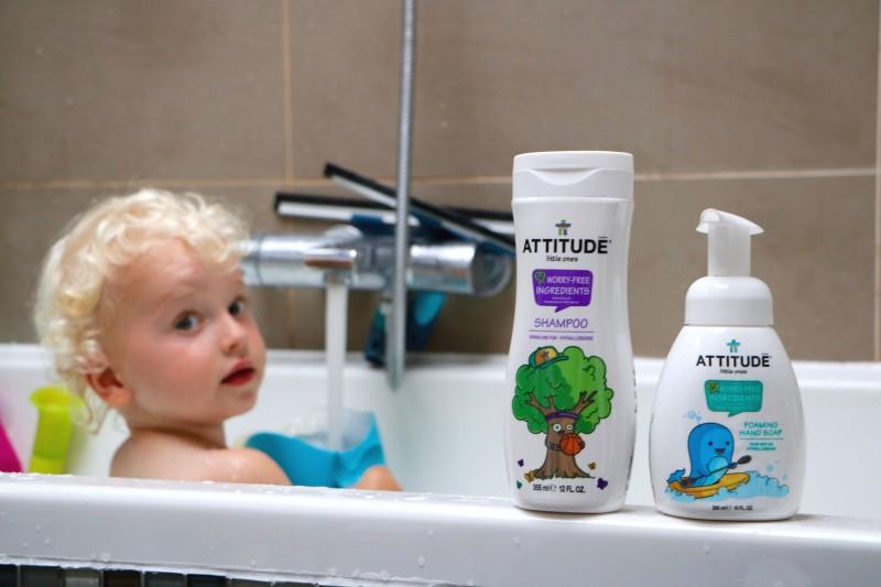 attitude1 - Badspeelgoed: oh zo leuk om ook buiten te gebruiken + WIN
