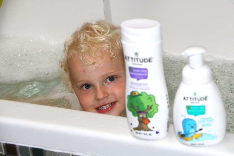 attitude2 - Attitude Living worry-free products  + WIN