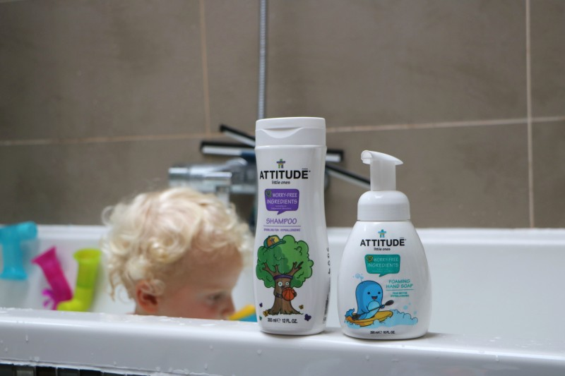 attitude4 - Attitude Living worry-free products  + WIN