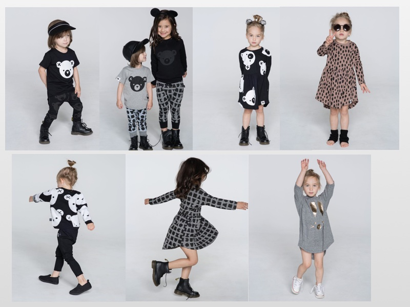 huxbaby 1 - My favourite new collections AW16 -  part one