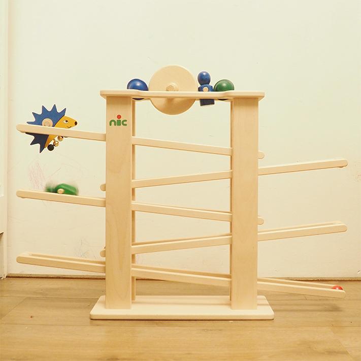 multi 1 - Houten speelgoed (en kortingscode)