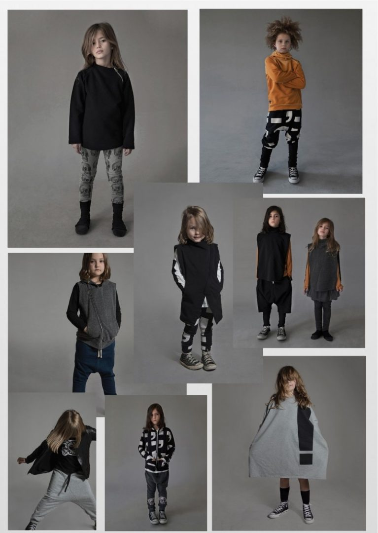 nununu - My favourite new collections AW16 -  part one