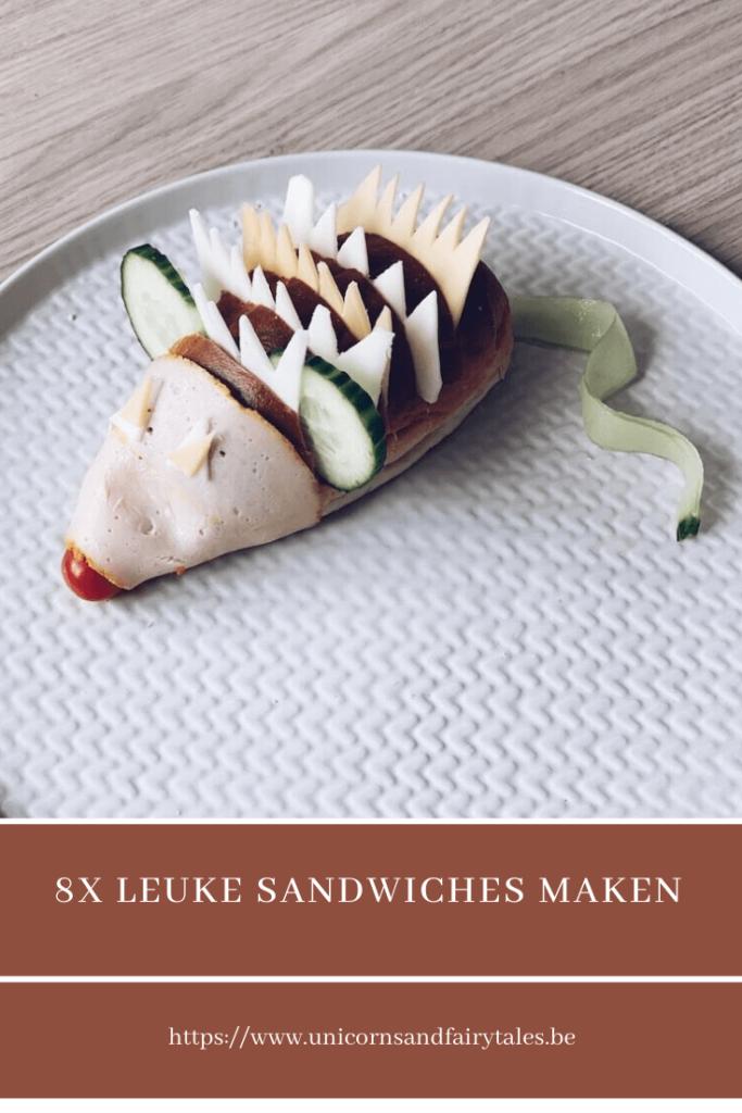 20x originele 2 683x1024 - Leuke en lekkere sandwiches maken & leuke wedstrijd !