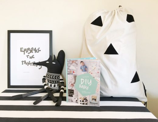 FullSizeRender 102 1 520x400 - DIY | Een opbergzak maken met DIY baby + win