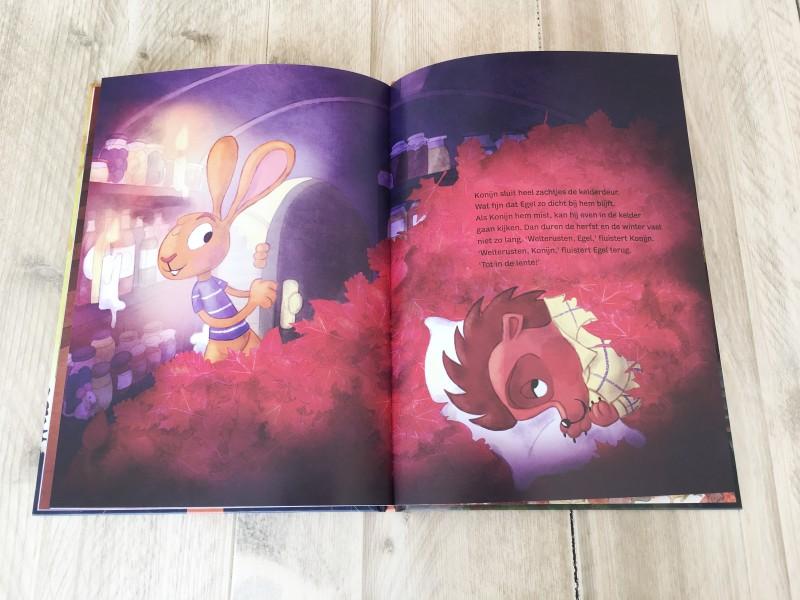 FullSizeRender 1771 - Boekentip Waar blijft de herfst?