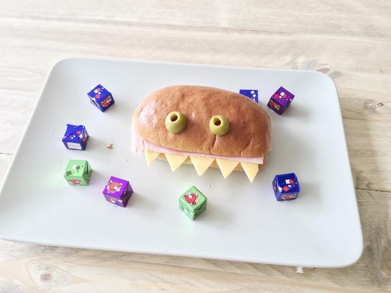 FullSizeRender 79 - Leuke en lekkere sandwiches maken & leuke wedstrijd !