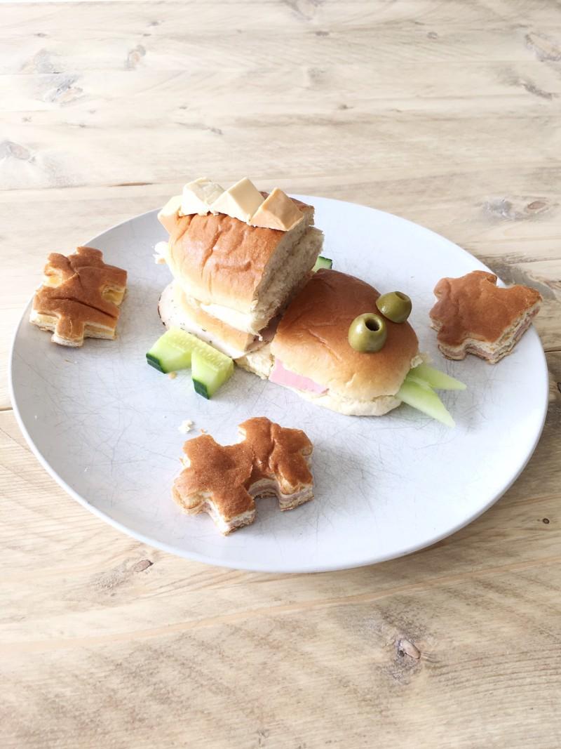 FullSizeRender 81 - Leuke en lekkere sandwiches maken & leuke wedstrijd !