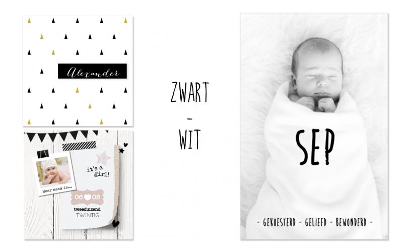 HGwart wit - Zwanger | Geboortekaartjes tips
