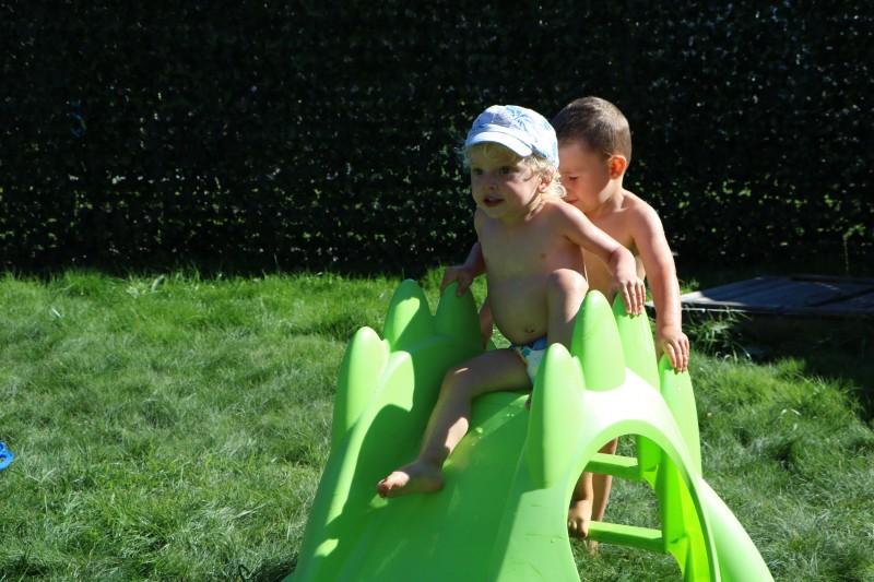 IMG 0291 - Zo gaan wij onze tuin kidsproof maken
