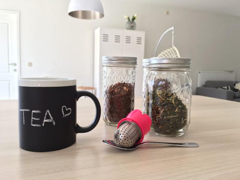 IMG 3595 - Cupkes  Lekkere (Kinder)thee