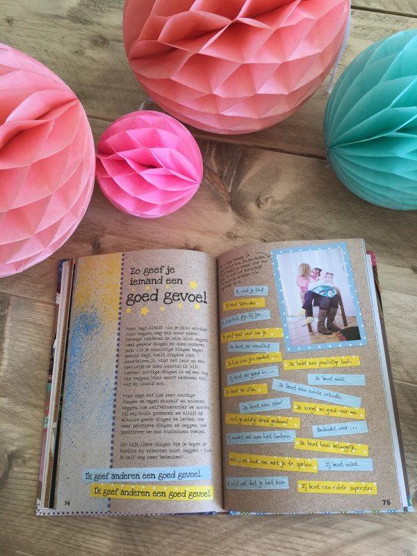 IMG 4281 e1474093222102 - Happy Relax Kids   knuffel, klets en knutselboek voor kinderen en ouders