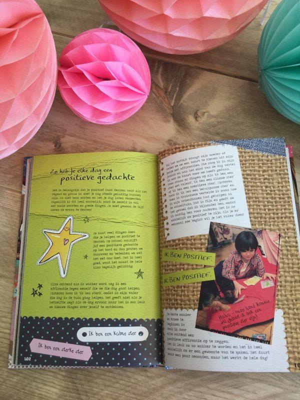 IMG 4282 e1474093155313 - Happy Relax Kids   knuffel, klets en knutselboek voor kinderen en ouders