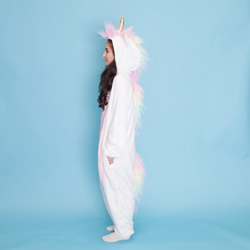 eenhoorn jumpsuit 64f - De leukste unicorns gadgets
