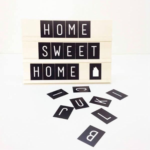 image 15 - Letterborden