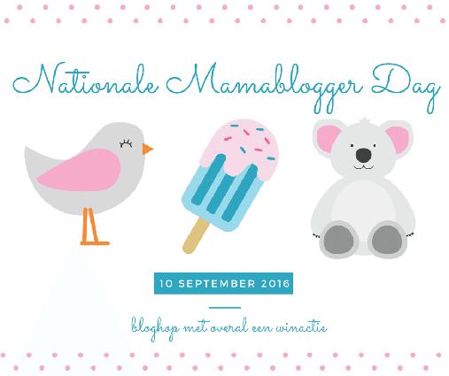 Mamablogger dag - unicorns & fairytales