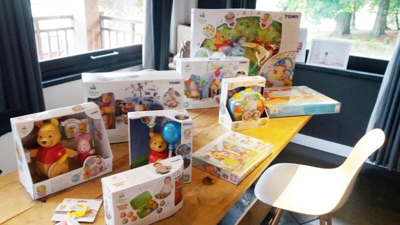 FullSizeRender 133 - Winnie The Pooh turns 90! + VLOG