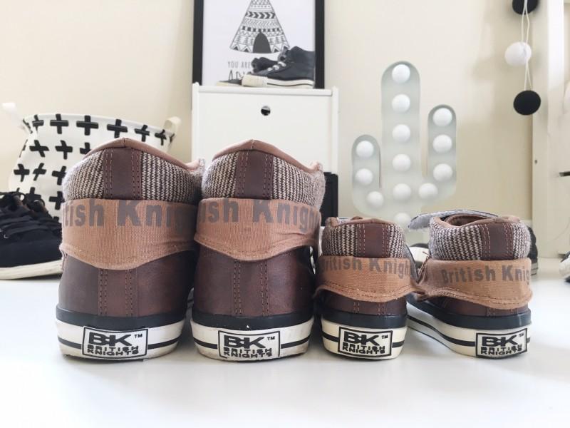 FullSizeRender 176 - British Knights, our favourite shoe brand + WIN !