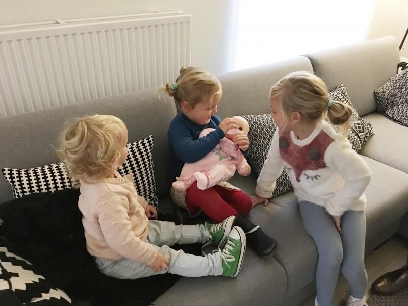 FullSizeRender 46 1 - Baby Annabell is born & WIN